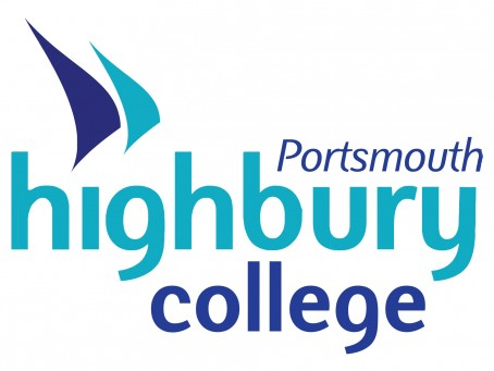 Highbury-College-logo