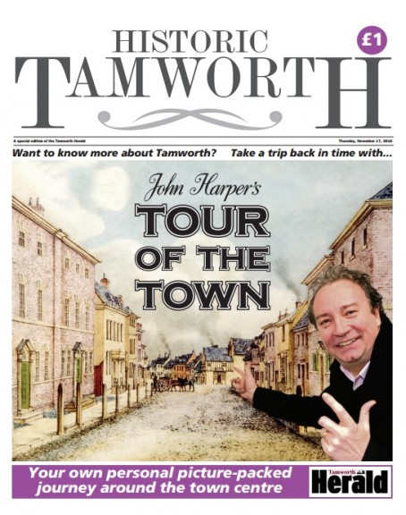 tamworth herald editor - photo#3