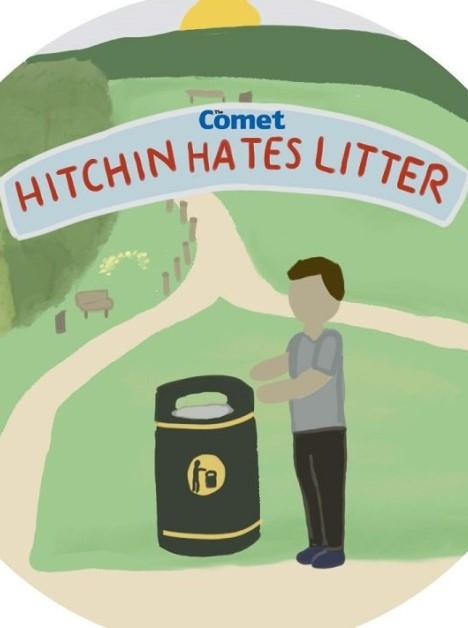Hitchin litter