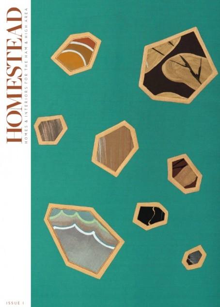 Archant Launches London Interior Design Magazine