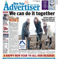 Maidenhead Advertiser deputy editor