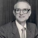 Journalist who went from wire room worker to board member dies aged 95