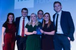 Double joy for daily at O2 Media Awards