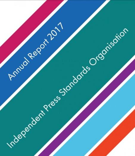 IPSO 2017 report