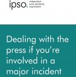 New guidance produced for public on 'dealing with press' at major incidents