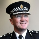 Top cop to speak on trust in media at Society of Editors Conference