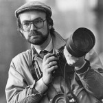 Tributes to photographer who captured war zones and World Cups