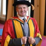 Ian Savage degree
