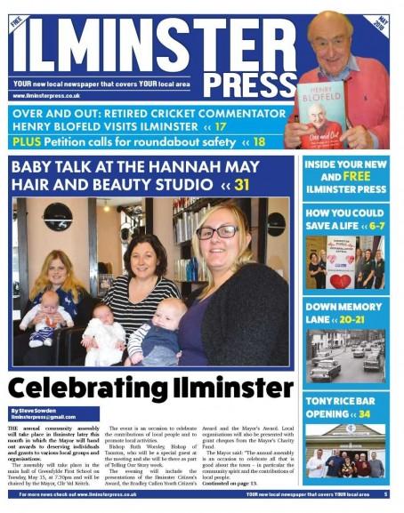 Ilminster Press