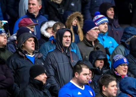 The initiative will help hundreds of Ipswich Town supporters
