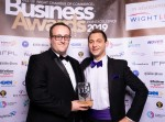 News website reveals expansion plan after award victory