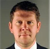James Mitchinson new
