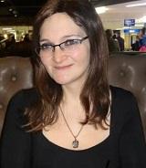 Joanna Morris