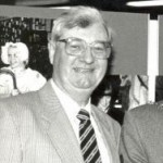 Former regional daily chief photographer dies aged 86
