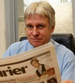 Weeklies chief to oversee 90-mile patch after second editor takes early retirement