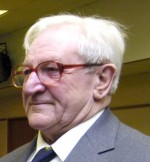 Journalist who covered patch for 44 years dies aged 92