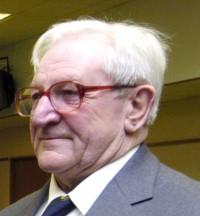 John Rickett
