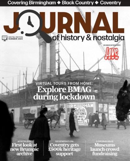 Journal History