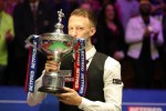 Journalist wins £10,000 after betting on eight-year-old Judd Trump