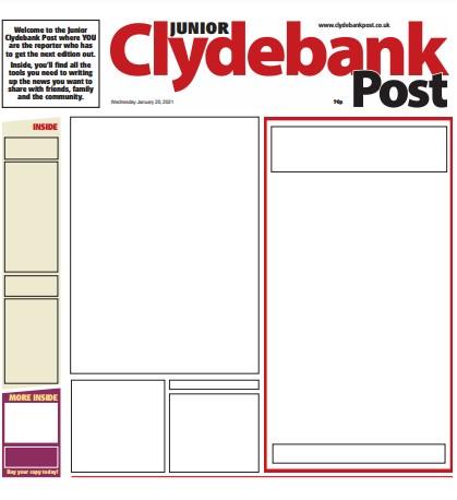 Junior Clydebank