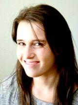 Katie Dickinson