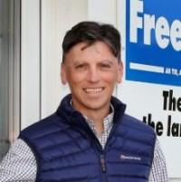 Keith MacKenzie new