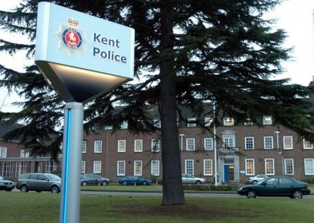 Kent Police HQ