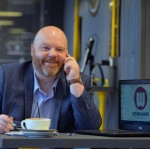 Former regional daily editor launches new media consultancy