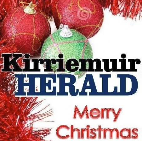 The Kirriemuir Herald's current Facebook profile picture