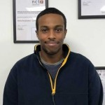 Latest Stephen Lawrence scholar to begin journalism training