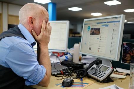 Cornwall Live reporter slams Facebook trolls - Journalism News from