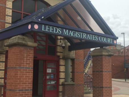 Leeds Magistrates