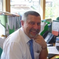 Len Mullins