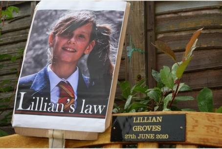 Lillian's LAw