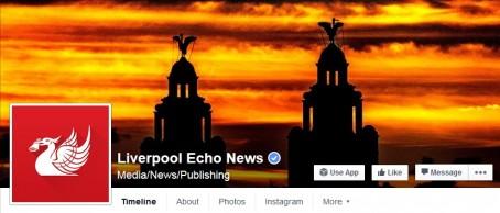 Liverpool Facebook