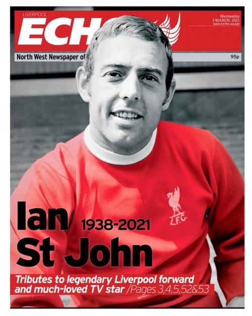 Liverpool St John