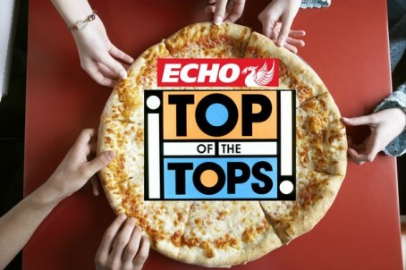 Top Pizza Toppings Revealed By Trinity Mirror And Just Eat