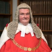 Lord Burnett Chief Justice