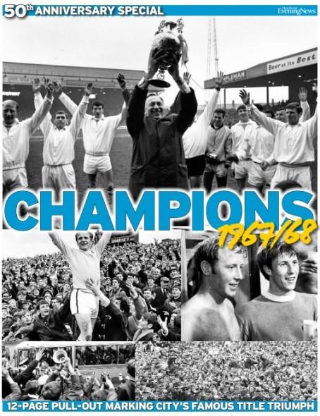 MEN champions