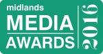 Journalists urged to enter Midlands Media Awards