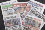 Daily to defend newspaper crown - but judges wanted 'more entries'