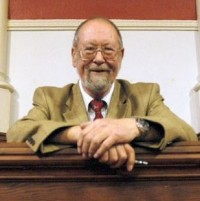 Malcolm Pickering