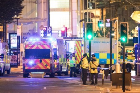 The attack by Salman Abedi on 23 May 2017 claimed 22 victims
