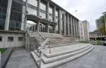 Judges reject daily's bids to name teen rapist and would-be robber