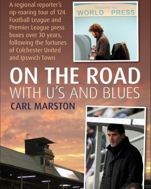 Marston book