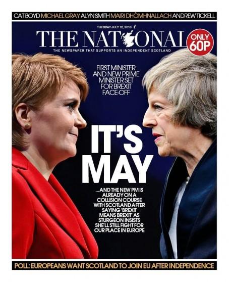 May National