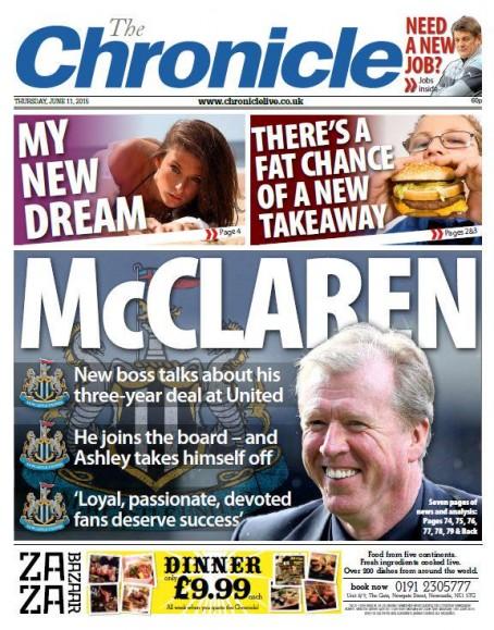 McCLaren