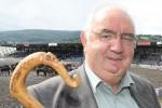 Award-winning regional farming reporter dies aged 82