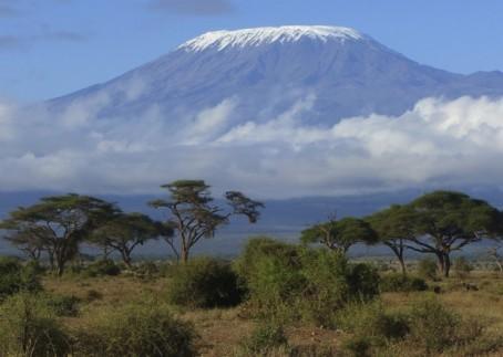Mount Kili