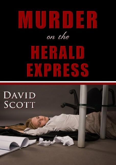 Murder Herald Express